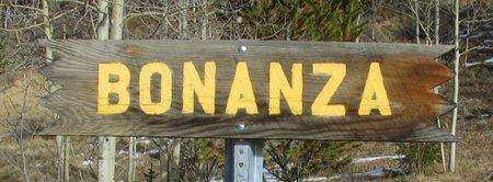 Bonanza (for Arden Elementary students)