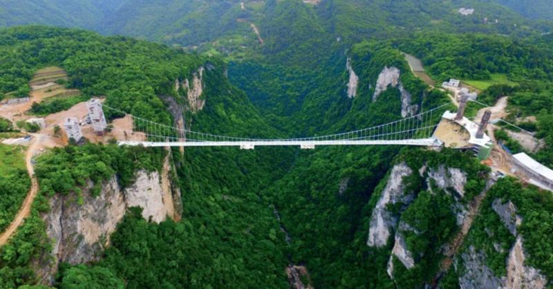The Unbridgeable Gap