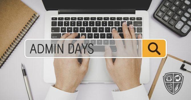 Administrative Days