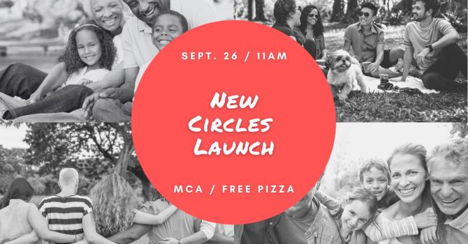 New Circles Launch