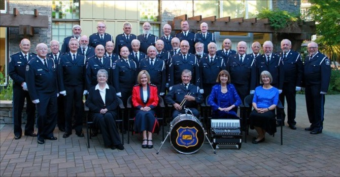 Greater Victoria Police Chorus Concert