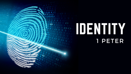Identity (1 Peter)