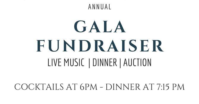 NSRJS Annual Fall Fundraising Gala