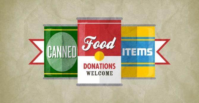Food Donation Pick-Ups