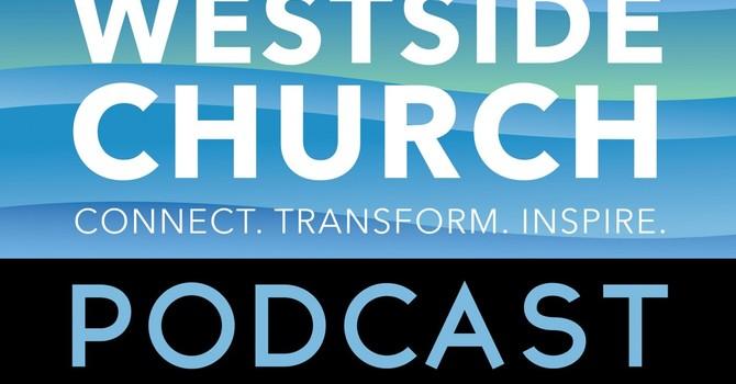 The Cruciformed Church - Audio