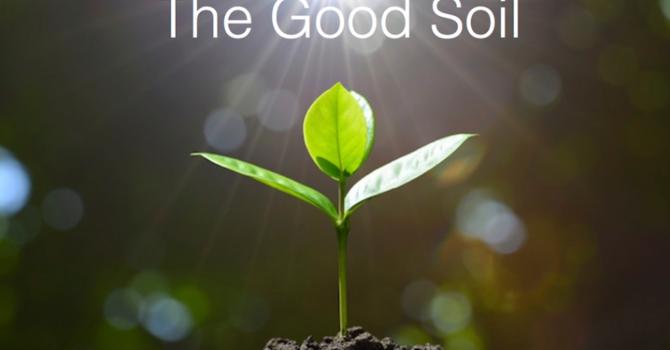 The Good Soil - Audio