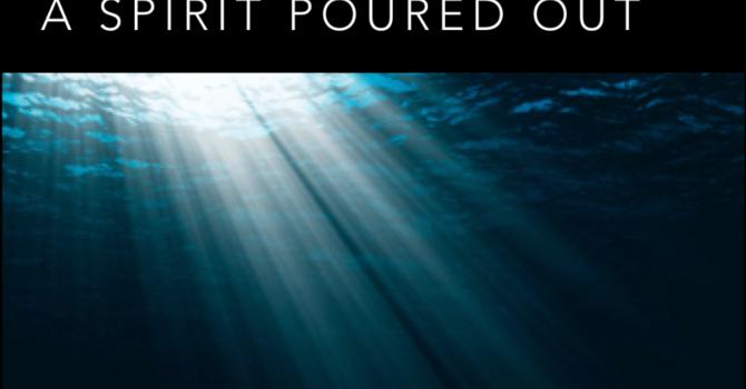 A Spirit Poured Out - PDF