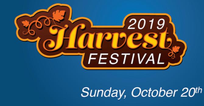 Harvestfest 2019 - Audio