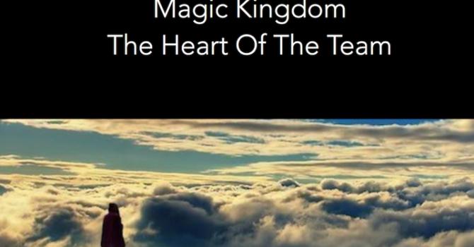 Magic Kingdom - Audio