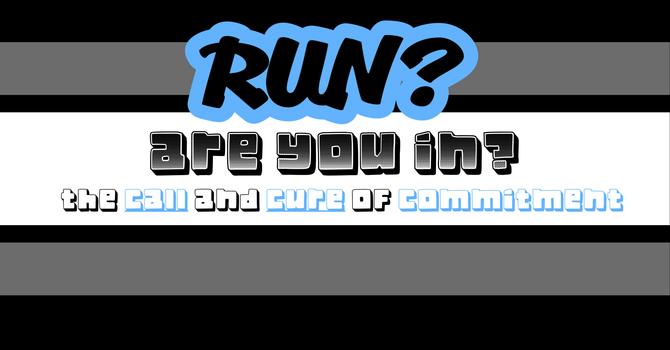 RUN | Week 1