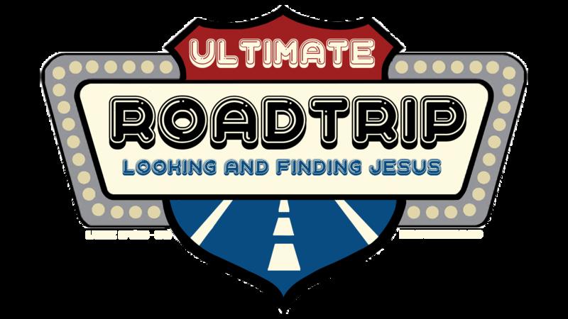 The Ultimate Roadtrip   Week 9