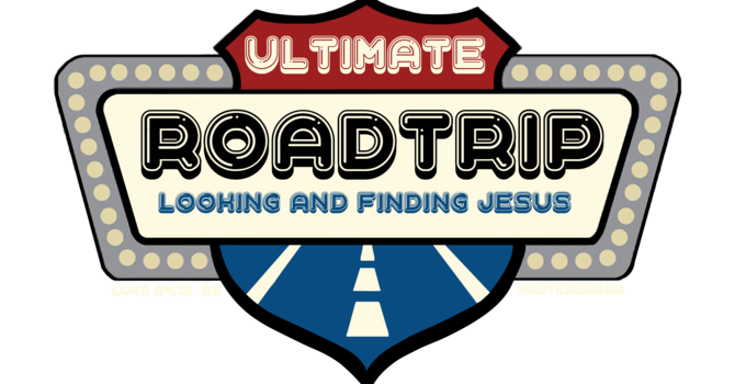 The Ultimate Roadtrip | Week 9