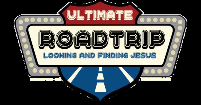 The Ultimate Roadtrip | Week 8