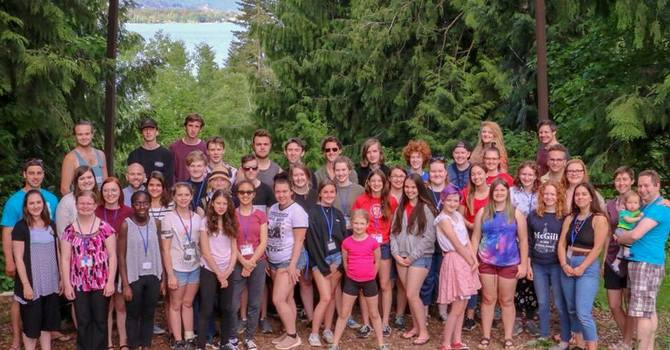 Young Sojourners Weekend 2019