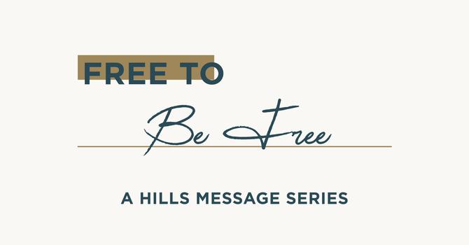 FREE TO [BE FREE]