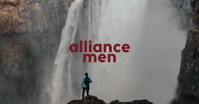 Alliance Men's Breakfast
