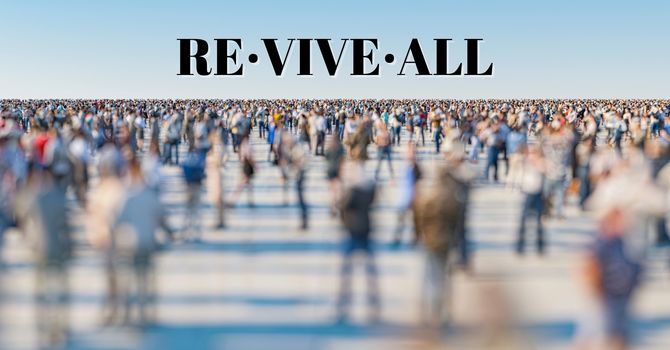 RE*VIVE*ALL