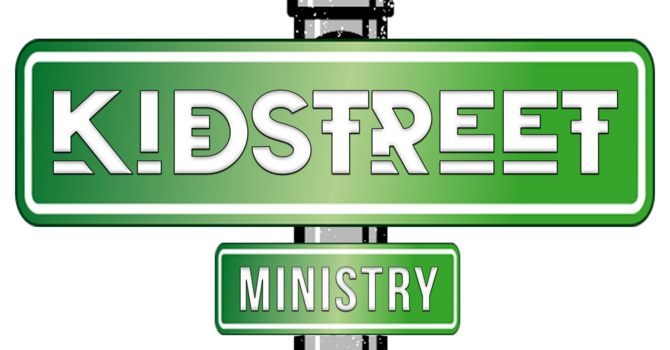 KIDSTREET MINISTRY