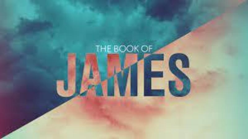 James 4:15 - Carolyn Guin