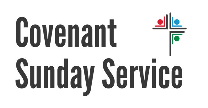 10:30 AM Sunday Service (In-Person)