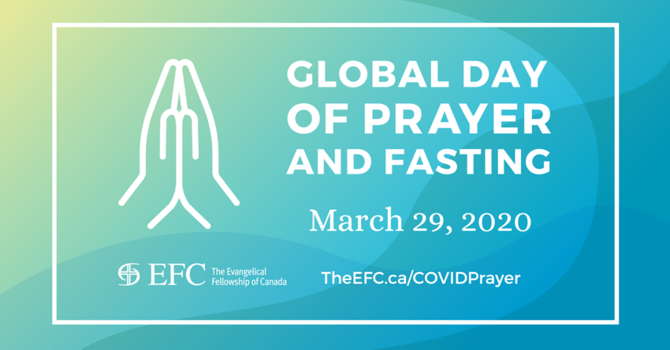 Canada-wide Day of Prayer