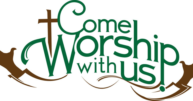 All Congregations in Worship