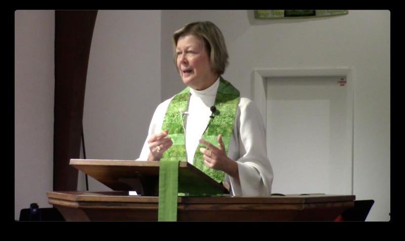 Sermon for Sixteenth Sunday after Pentecost