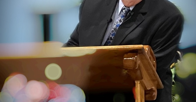 Signs of the Time - Pastor David Allen