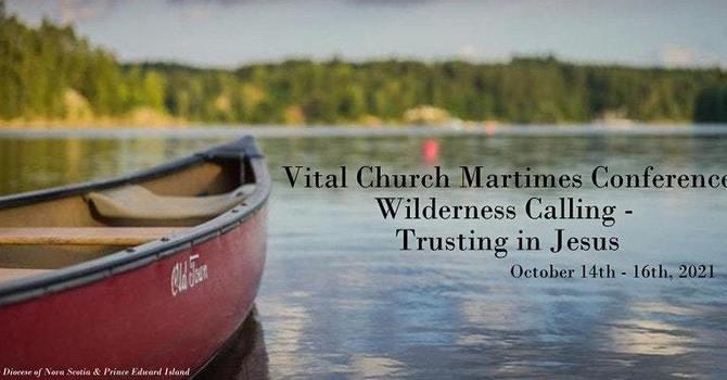 Vital Church Maritimes