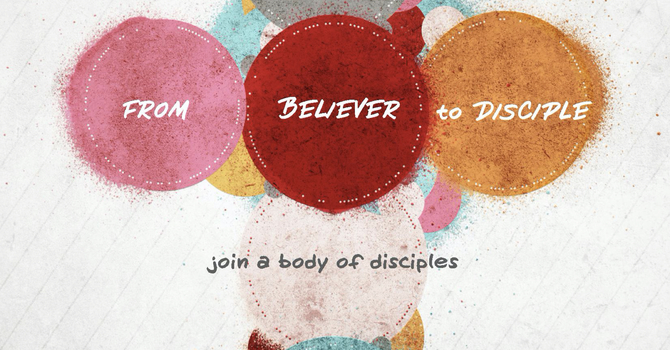 Becoming Passionately Committed to Jesus