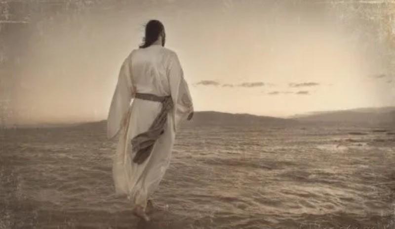When Jesus Wasn't Nice