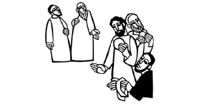 Fourteenth Sunday in Pentecost