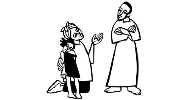 Fifteenth Sunday in Pentecost