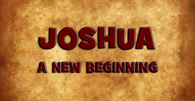 Joshua 14