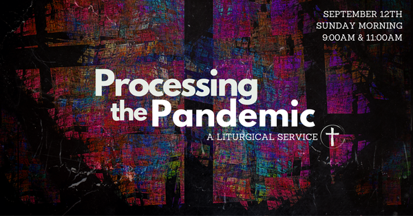 Processing the Pandemic