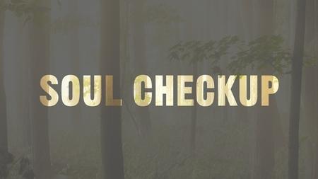 Soul Checkup