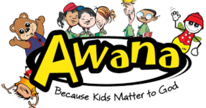 Awana - click here
