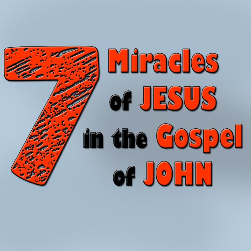7 Miracles #1