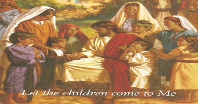 Worship Service - 19th Sunday After Pentecost