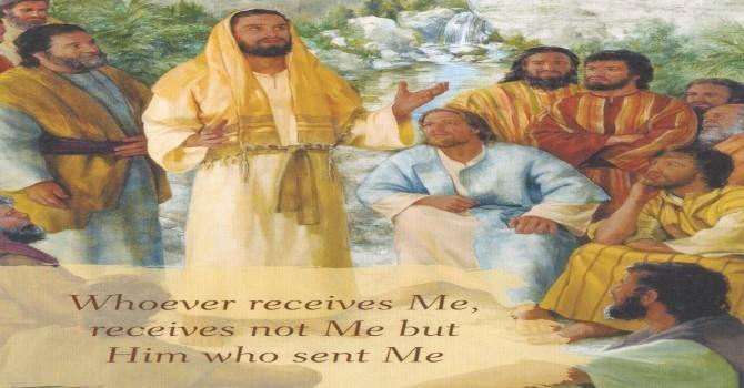 Worship Service Bulletin - 17th Sunday After Pentecost image