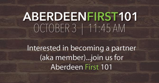 AberdeenFirst 101