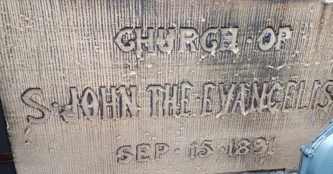 St John's is 130 on September 15, 2021