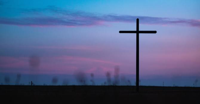 Are You Ashamed of Jesus? image