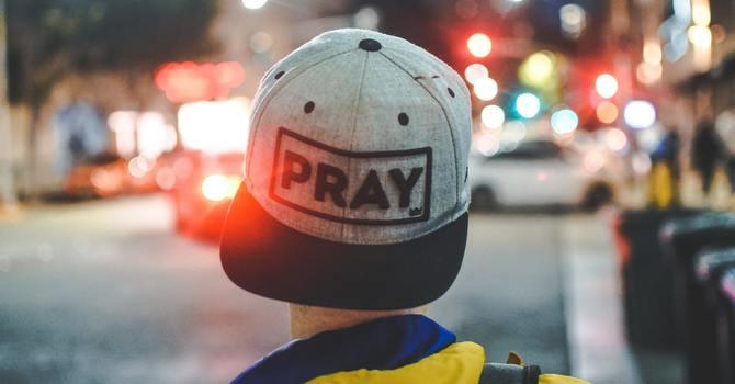 Salvation's Helmet image