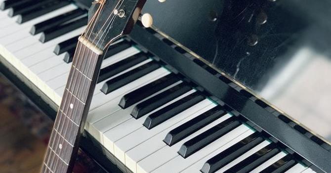 Northwood is seeking a new 'Church Musician'