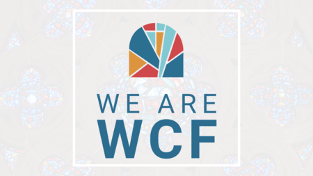 We Are WCF