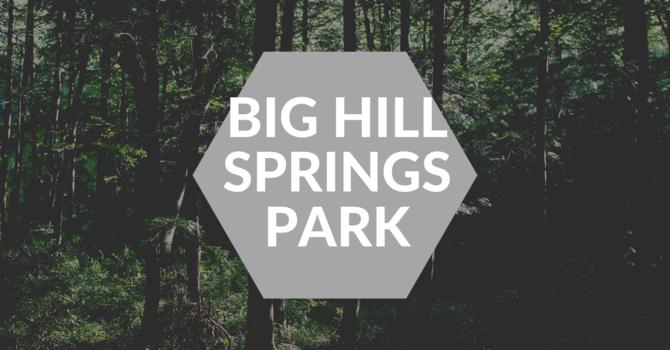 Big Hill Springs Park