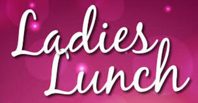 Ladies lunch @ Native