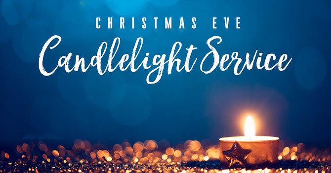 Christmas Eve @ Community of Hope