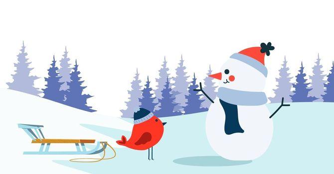 Gr. 7-12 Winter Fun Day